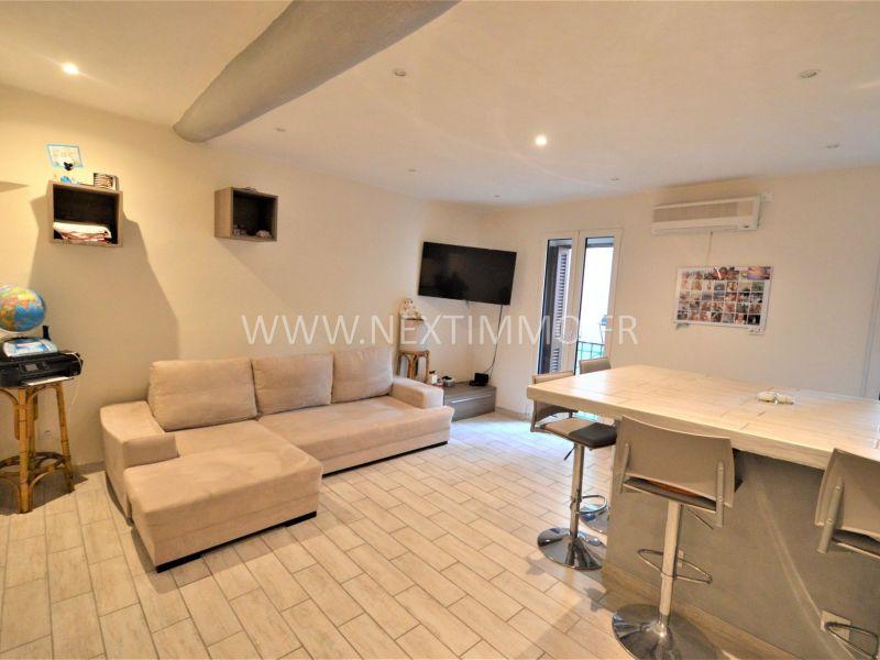 Sale apartment Menton 215000€ - Picture 2