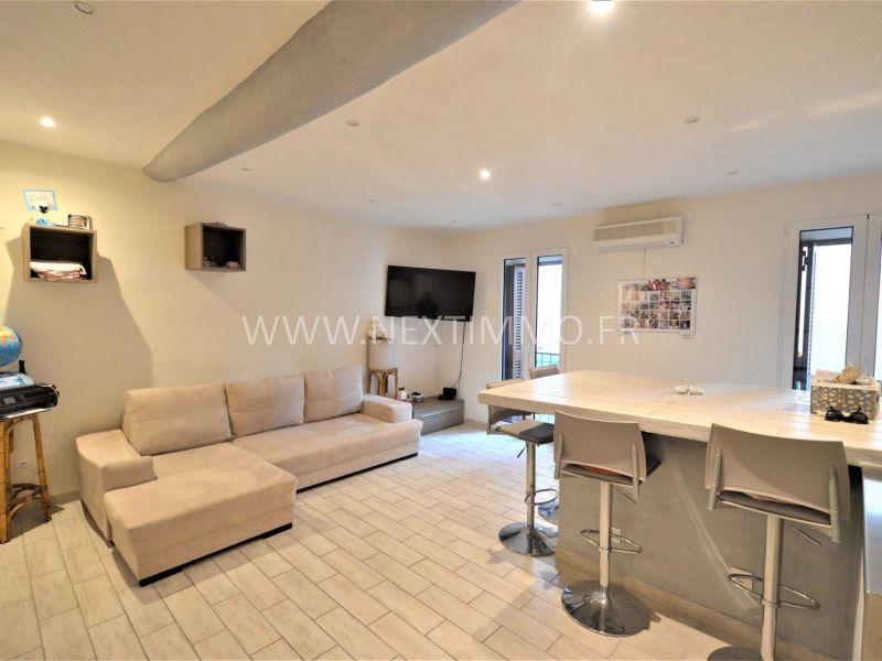 Sale apartment Menton 215000€ - Picture 5