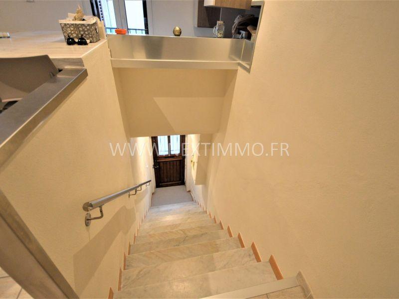 Sale apartment Menton 215000€ - Picture 4