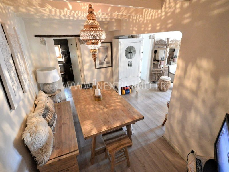 Vendita appartamento Sainte-agnès 227000€ - Fotografia 6