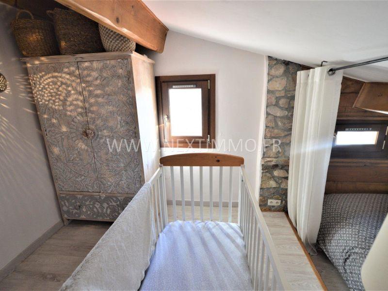 Verkauf wohnung Sainte-agnès 227000€ - Fotografie 10