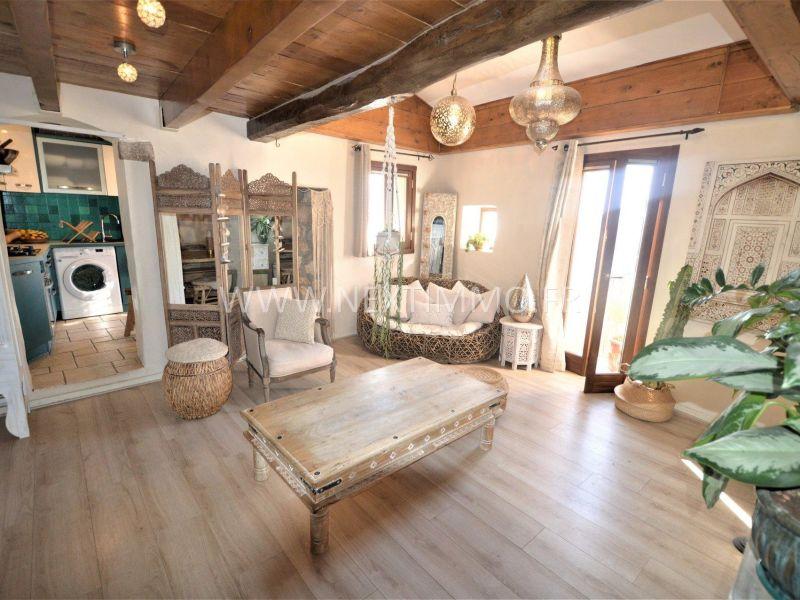Sale apartment Sainte-agnès 227000€ - Picture 2
