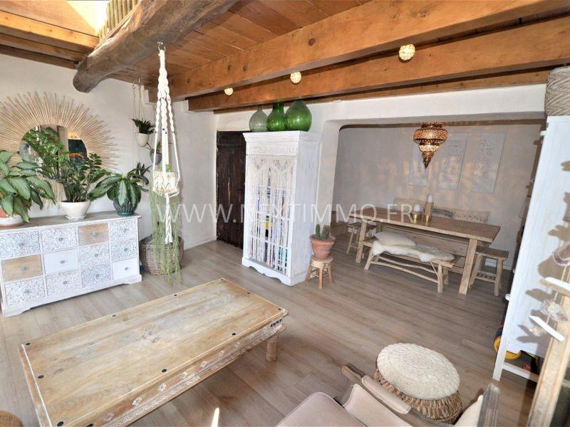 Verkauf wohnung Sainte-agnès 227000€ - Fotografie 5