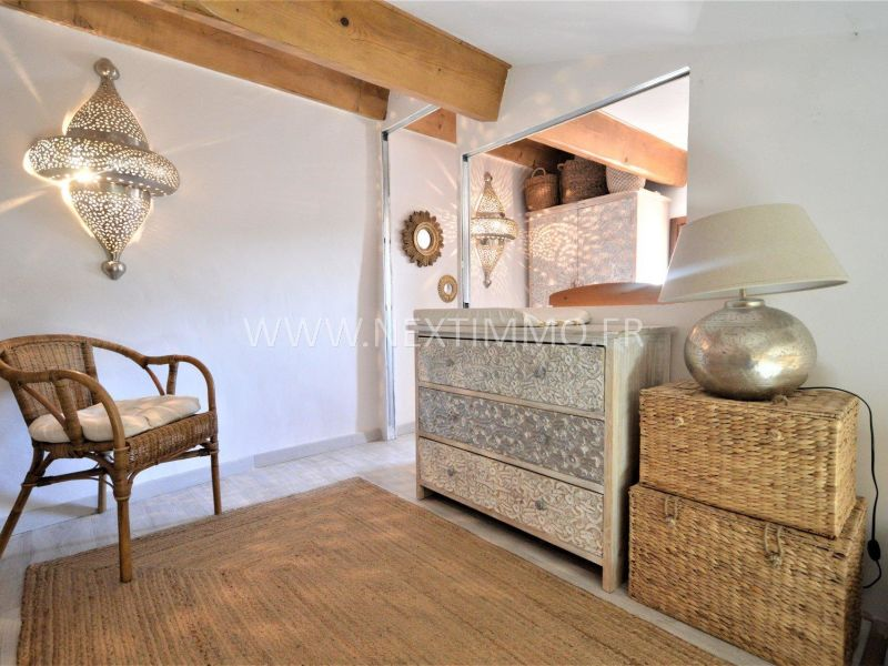 Verkauf wohnung Sainte-agnès 227000€ - Fotografie 9