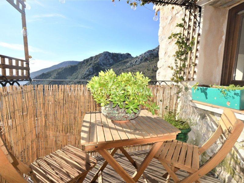 Vendita appartamento Sainte-agnès 227000€ - Fotografia 4
