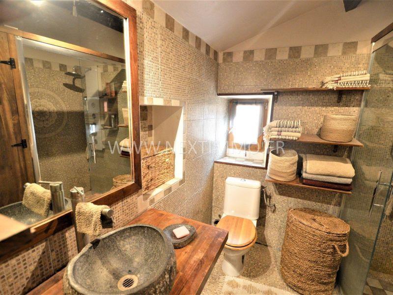 Vendita appartamento Sainte-agnès 227000€ - Fotografia 7