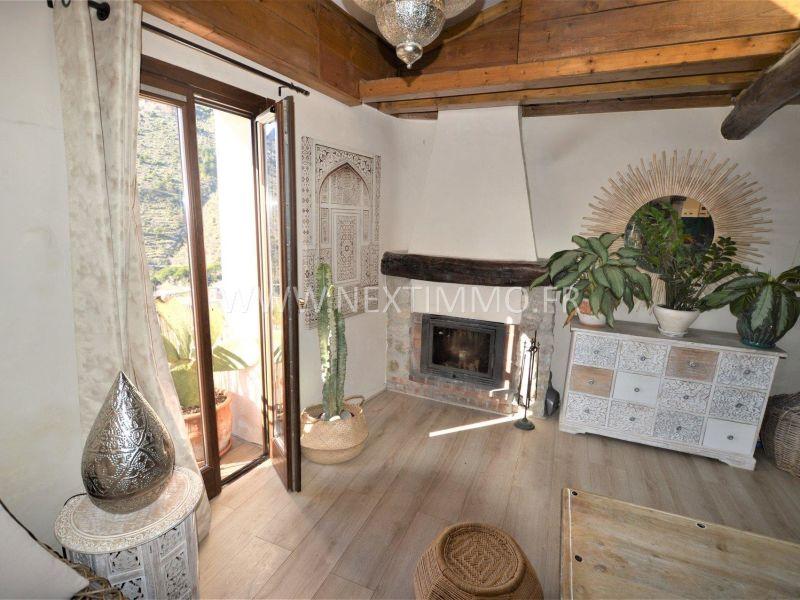 Vendita appartamento Sainte-agnès 227000€ - Fotografia 14