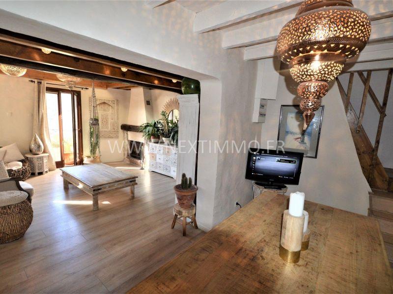 Vendita appartamento Sainte-agnès 227000€ - Fotografia 13
