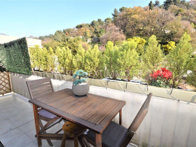 Vendita appartamento Menton 230000€ - Fotografia 1