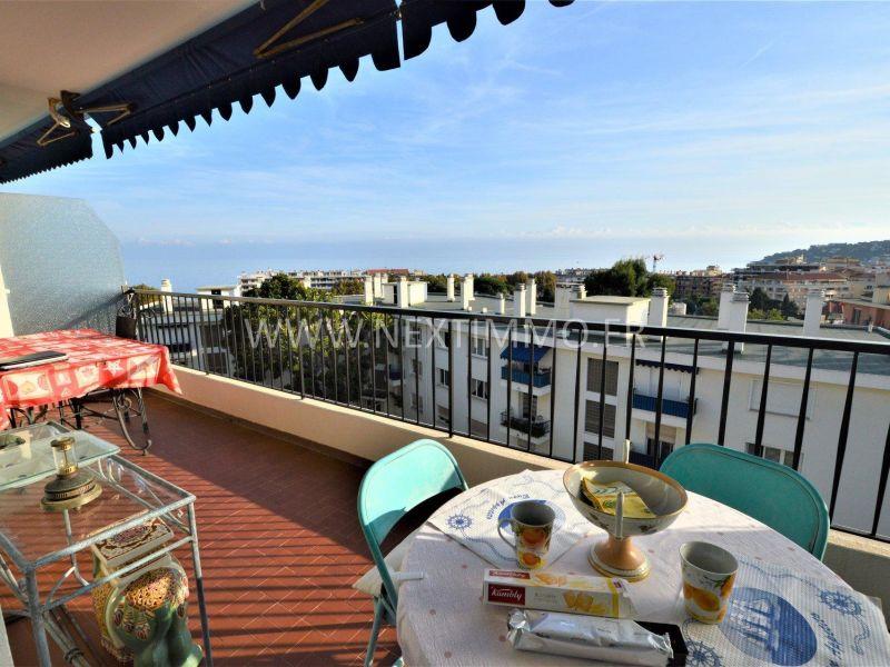 Sale apartment Menton 232000€ - Picture 1