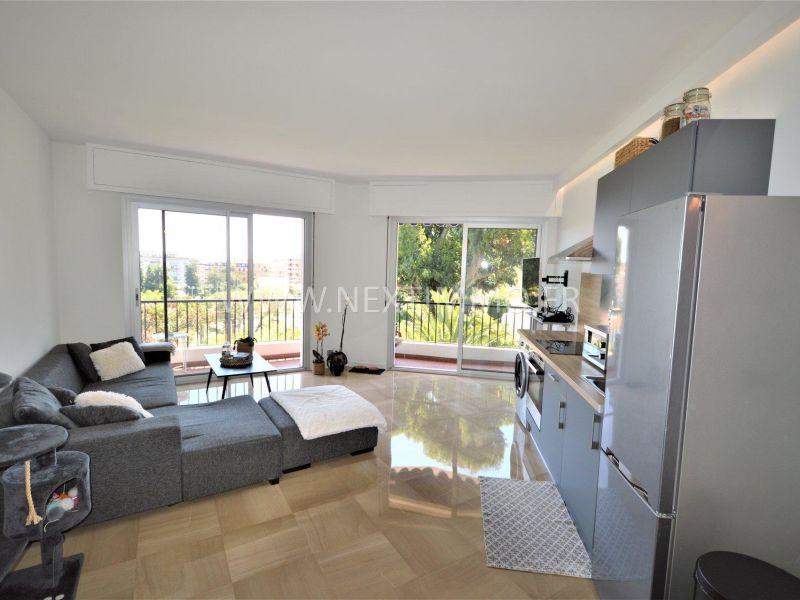 Venta  apartamento Menton 239000€ - Fotografía 11