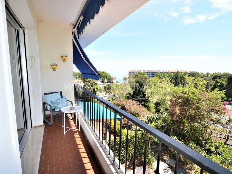 Venta  apartamento Menton 239000€ - Fotografía 4