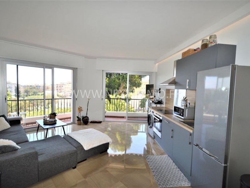 Venta  apartamento Menton 239000€ - Fotografía 1