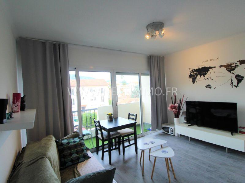 Venta  apartamento Roquebrune-cap-martin 240000€ - Fotografía 1