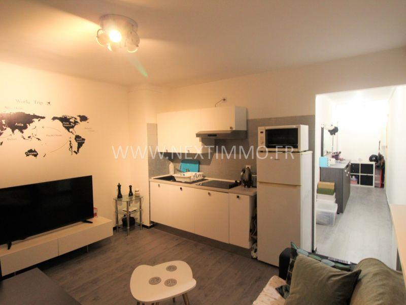 Venta  apartamento Roquebrune-cap-martin 240000€ - Fotografía 10