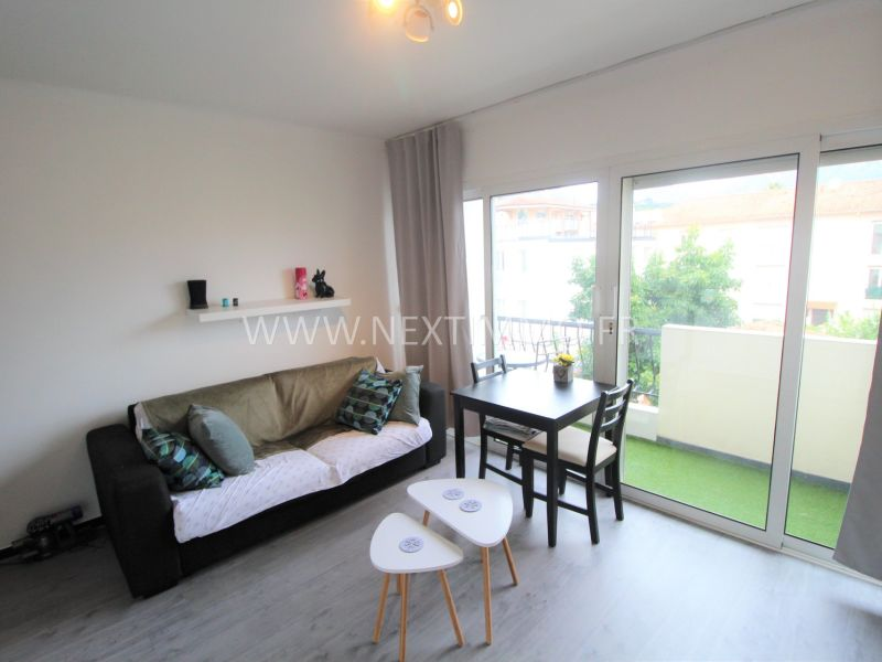 Venta  apartamento Roquebrune-cap-martin 240000€ - Fotografía 4