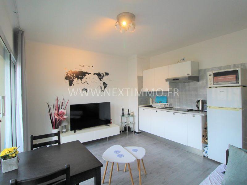 Venta  apartamento Roquebrune-cap-martin 240000€ - Fotografía 2