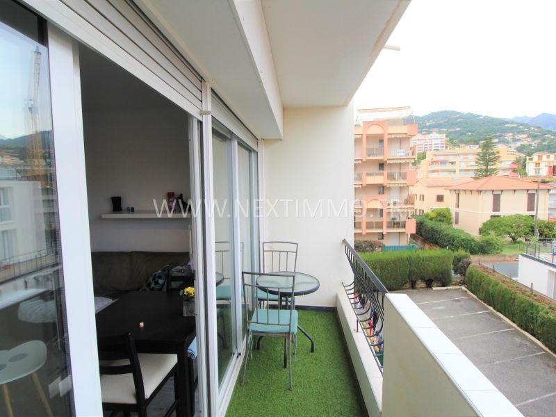 Venta  apartamento Roquebrune-cap-martin 240000€ - Fotografía 5