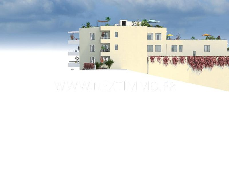 Sale apartment Beausoleil 240 000€ - Picture 2