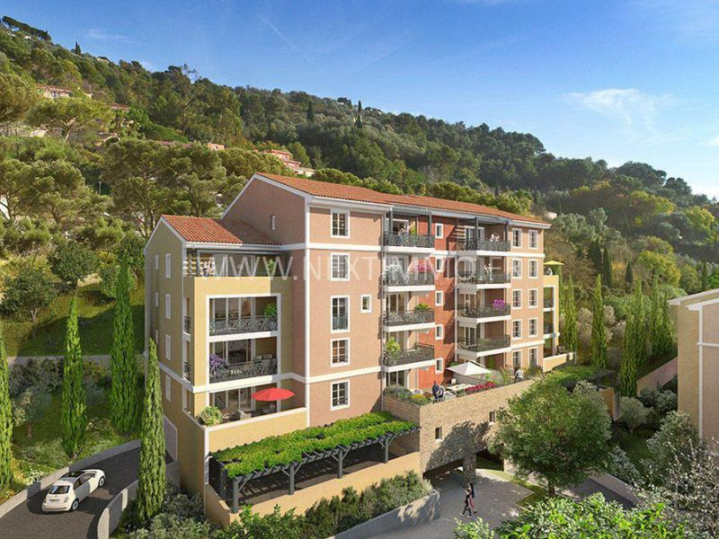 Vendita appartamento Menton 241000€ - Fotografia 2