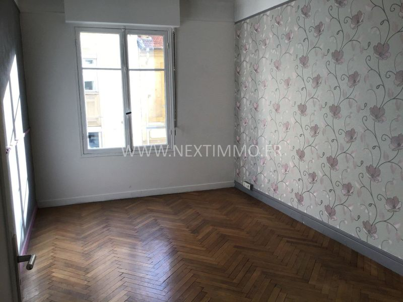 Sale apartment Nice 260000€ - Picture 9