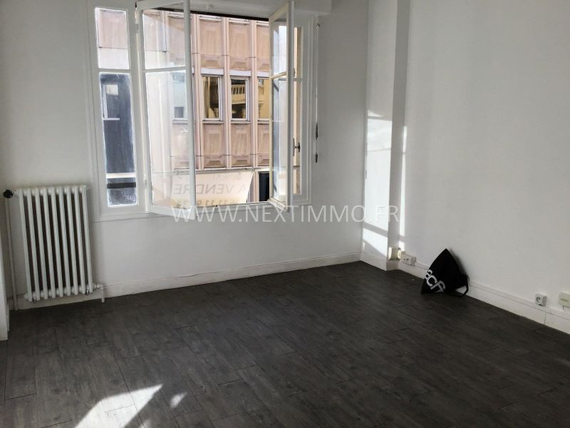 Sale apartment Nice 260000€ - Picture 18