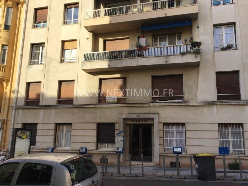 Sale apartment Nice 260000€ - Picture 21