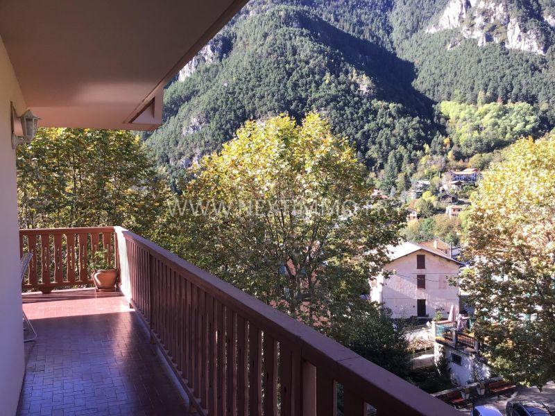 Verkauf wohnung Saint-martin-vésubie 260000€ - Fotografie 20