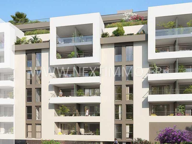 Vendita appartamento Roquebrune-cap-martin 270000€ - Fotografia 4