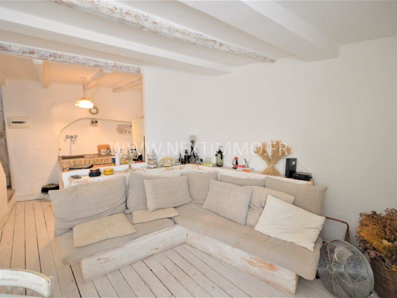 Sale apartment Menton 270 000€ - Picture 4