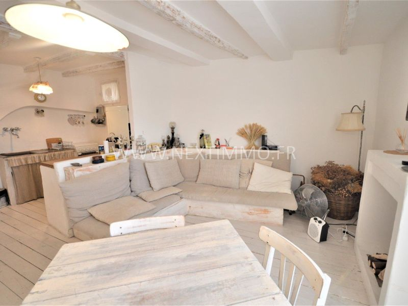 Sale apartment Menton 270 000€ - Picture 1