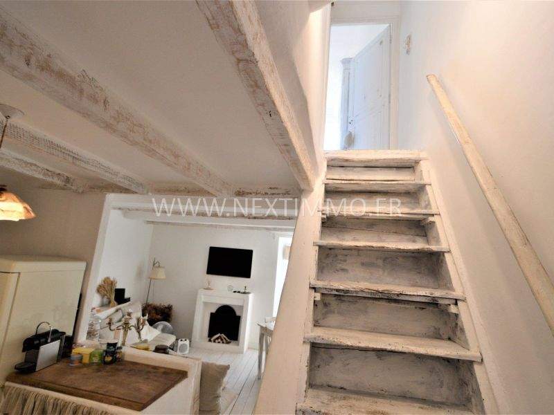 Sale apartment Menton 270 000€ - Picture 9