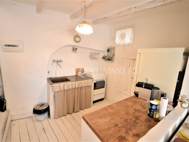 Sale apartment Menton 270 000€ - Picture 5