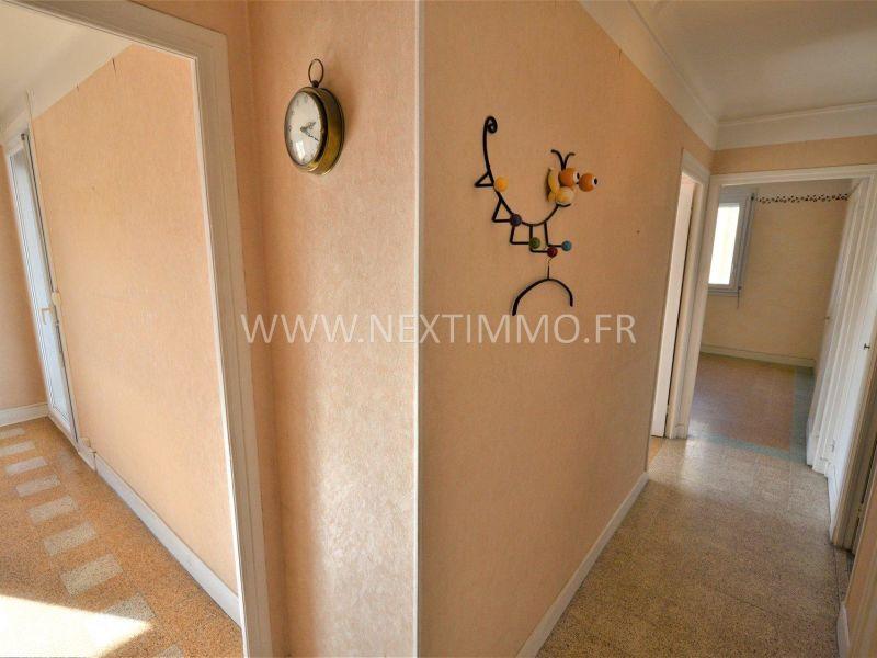 Vendita appartamento Menton 270000€ - Fotografia 5