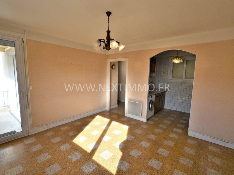 Vendita appartamento Menton 270000€ - Fotografia 1