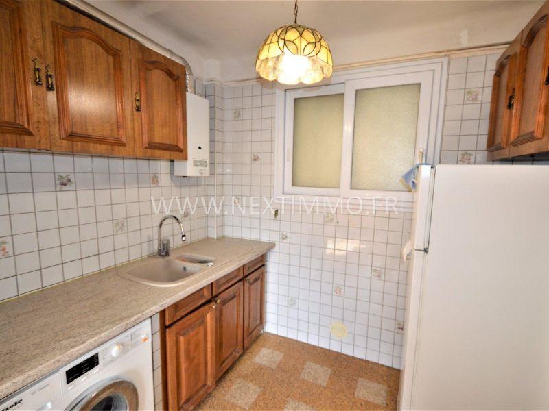 Vendita appartamento Menton 270000€ - Fotografia 4