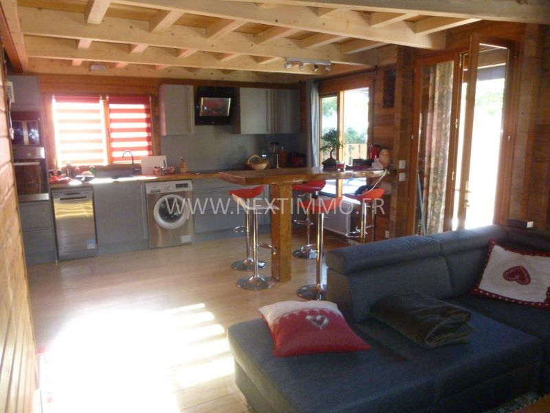 Sale house / villa Saint-martin-vésubie 272 000€ - Picture 15