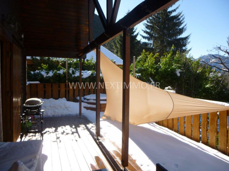 Sale house / villa Saint-martin-vésubie 272 000€ - Picture 22
