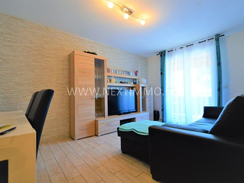 Vendita appartamento Menton 295000€ - Fotografia 2