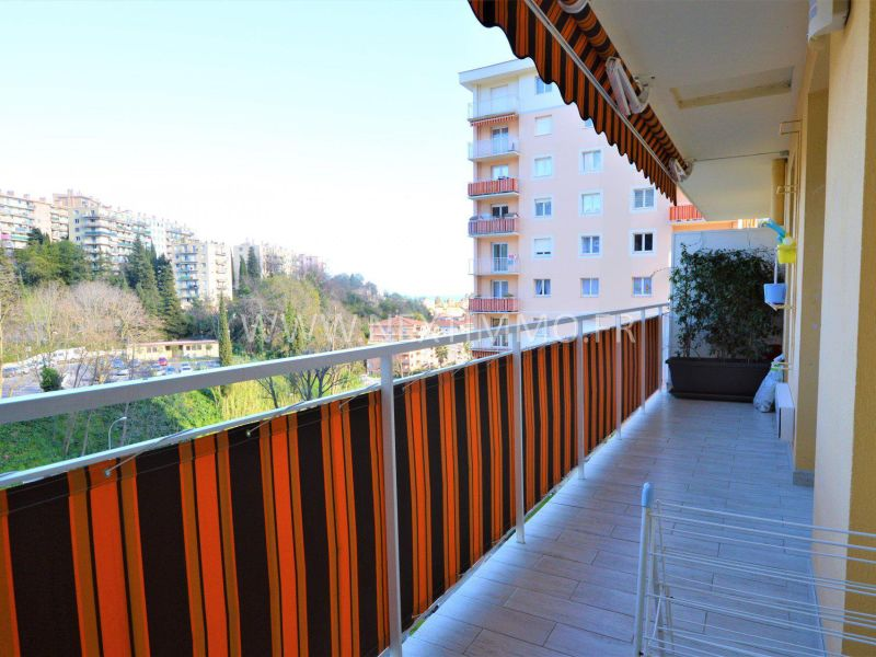 Vendita appartamento Menton 295000€ - Fotografia 3