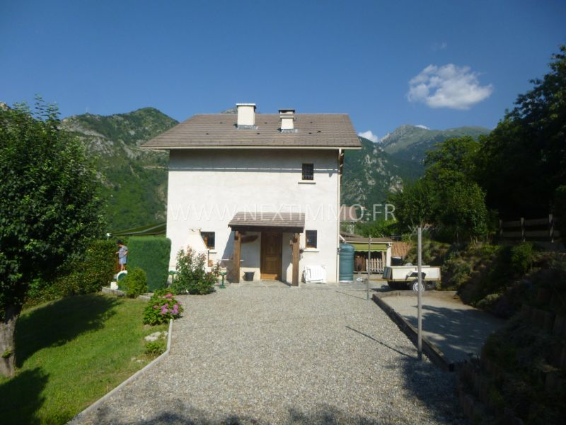 Sale house / villa Saint-martin-vésubie 299 000€ - Picture 27
