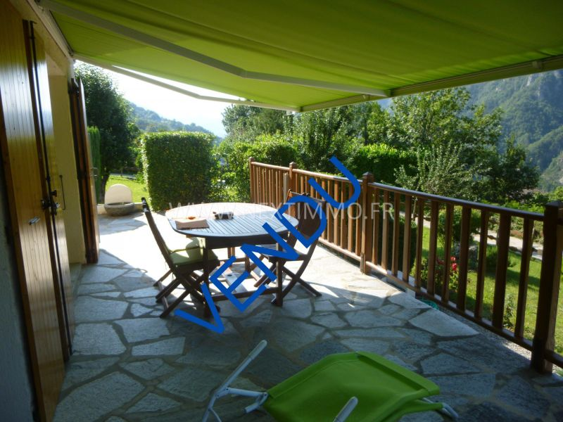 Sale house / villa Saint-martin-vésubie 299 000€ - Picture 1