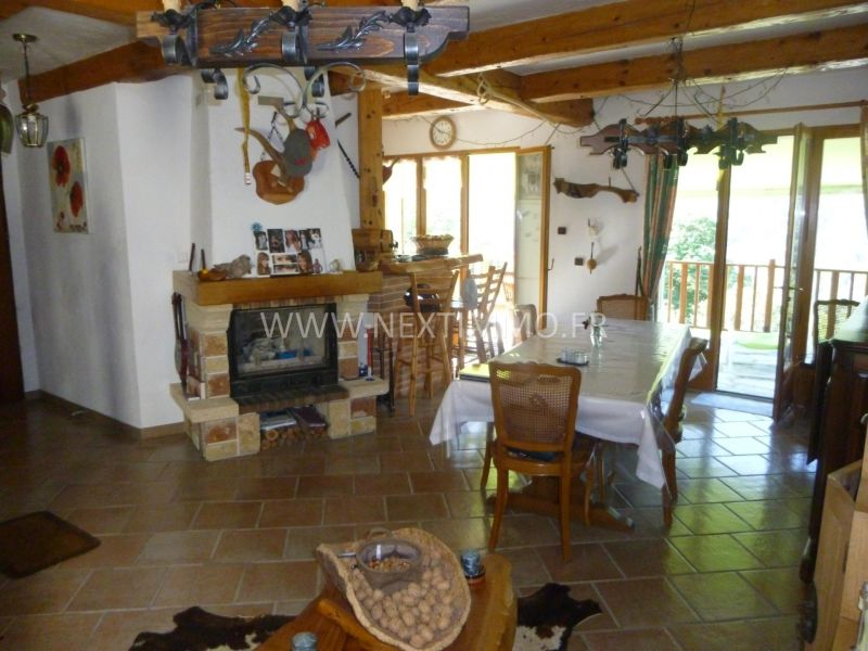 Sale house / villa Saint-martin-vésubie 299 000€ - Picture 12