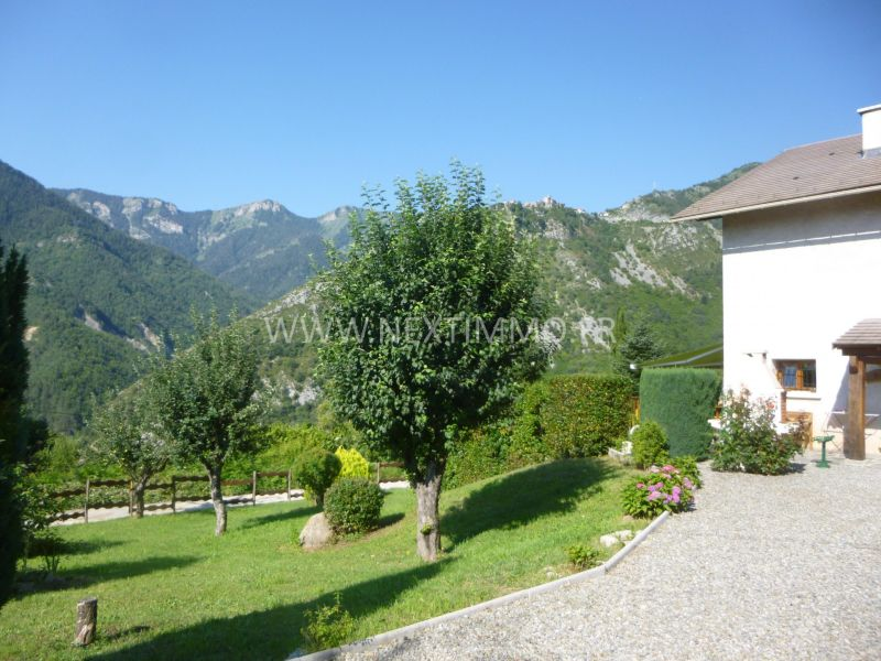 Sale house / villa Saint-martin-vésubie 299 000€ - Picture 28