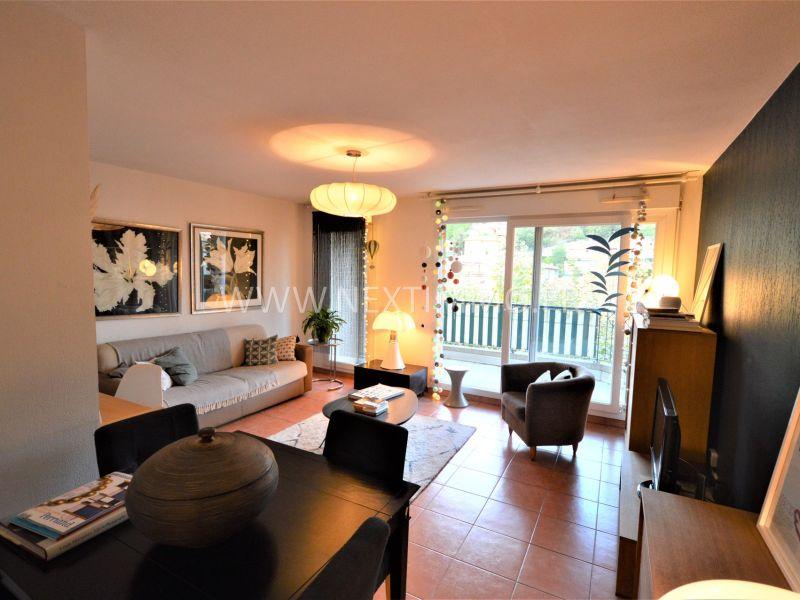 Vendita appartamento Menton 329000€ - Fotografia 2