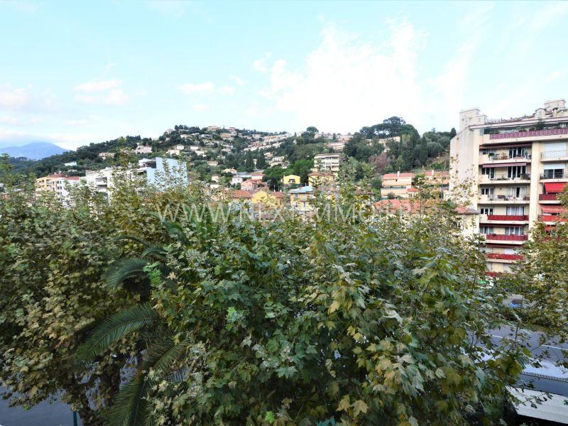 Vendita appartamento Menton 329000€ - Fotografia 5