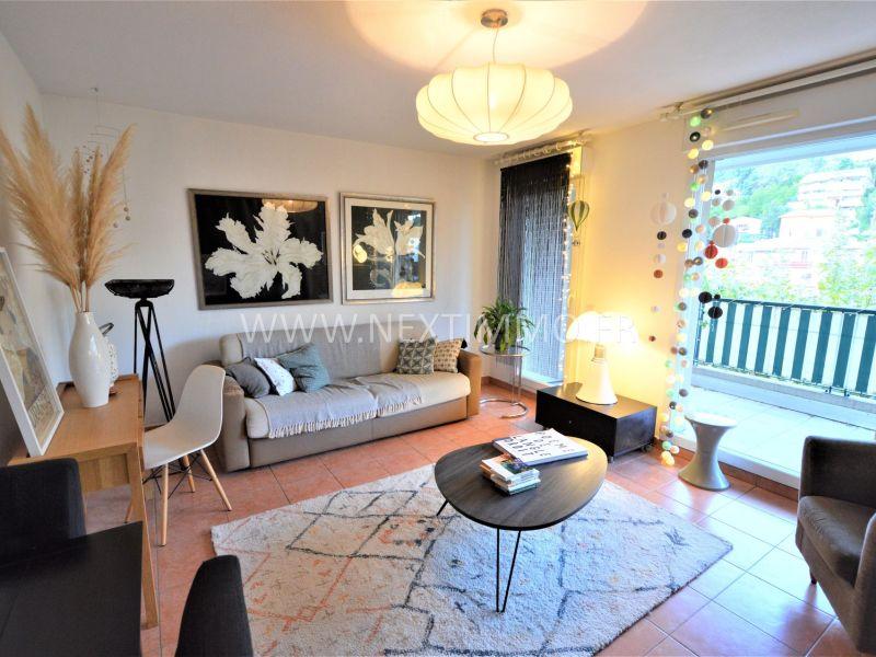 Vendita appartamento Menton 329000€ - Fotografia 1