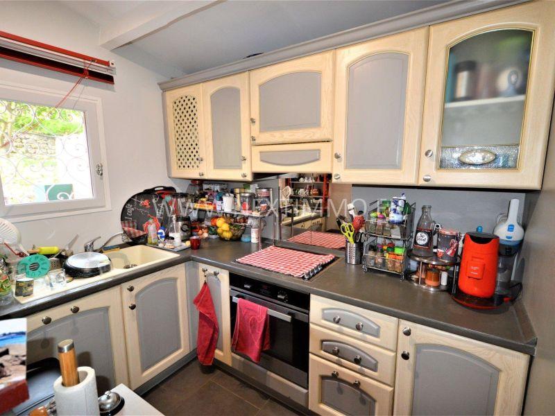 Vendita appartamento Menton 345000€ - Fotografia 4