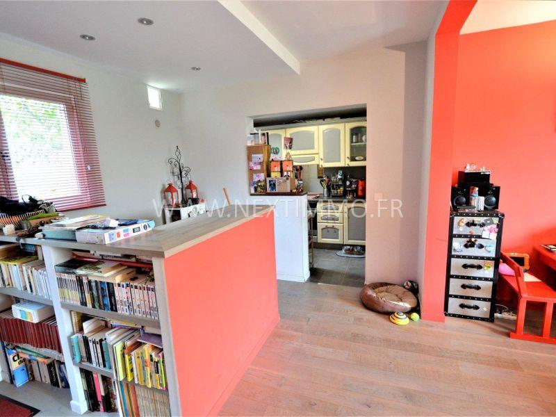 Vendita appartamento Menton 345000€ - Fotografia 5