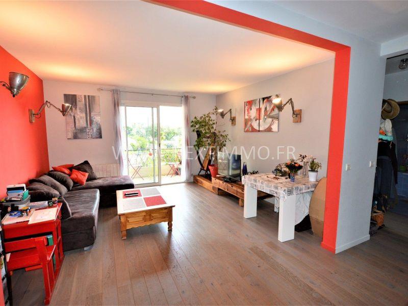 Sale apartment Menton 345000€ - Picture 2